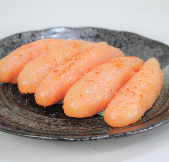 辛子明太子フレッシュパック5種セット