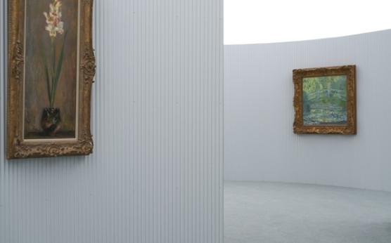 モネの描く自然と光に癒される リフレッシュアート旅