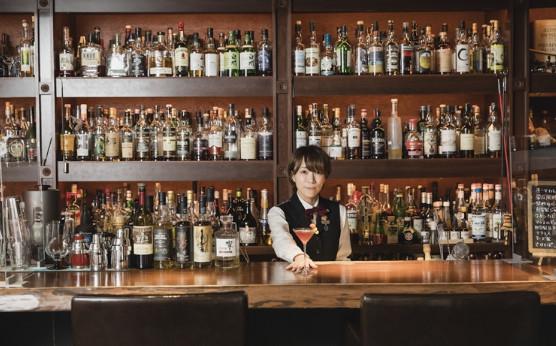 働く女性に寄り添い、カクテルで癒す お悩み相談Barオープン!