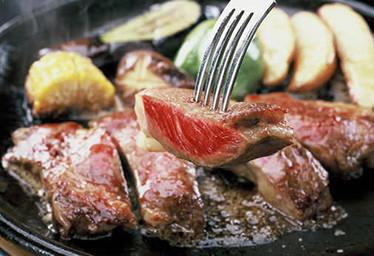 松尾牛と馬肉料理 まつお