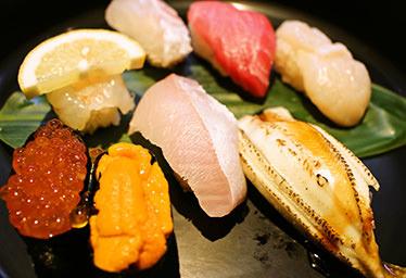 魚河岸料理うおぎん 湊町店
