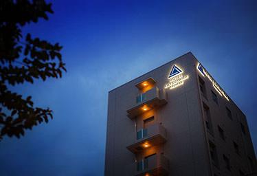 HOTEL KATSUYAMA PREMIER