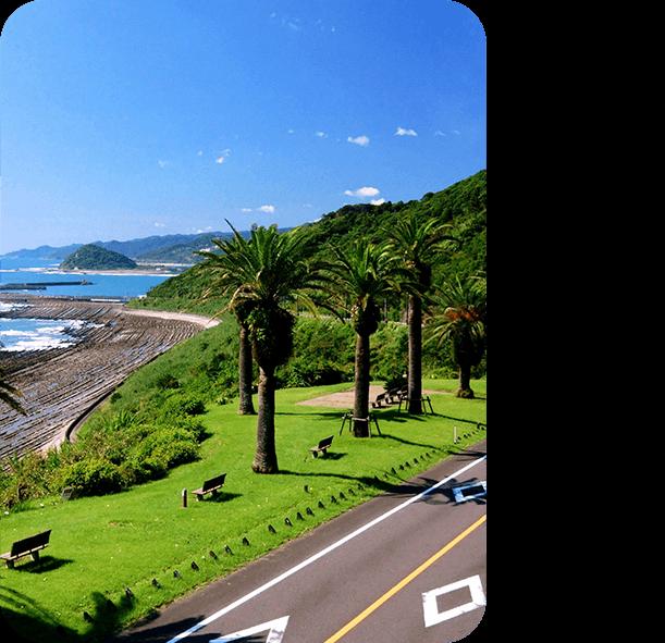 「宮崎・日南海岸」宮崎県 絶景&パワースポット旅