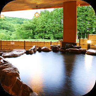 福島県の旅館・ホテル