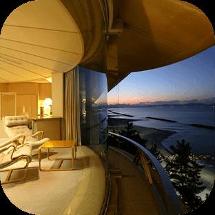 鳥取県の旅館・ホテル