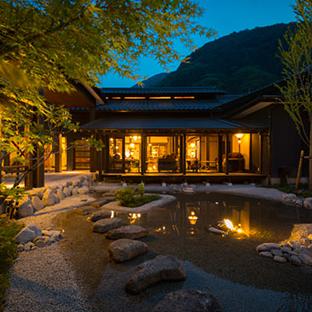 長野県の旅館・ホテルを探す