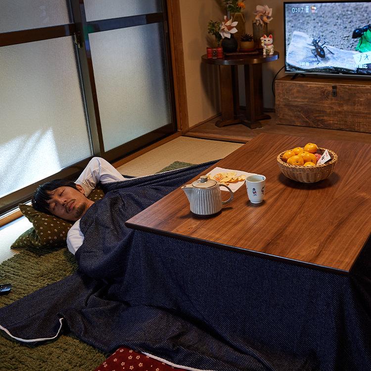 写真家・浅田政志の宿旅 「神楽坂レトロなホテル」(東京都)