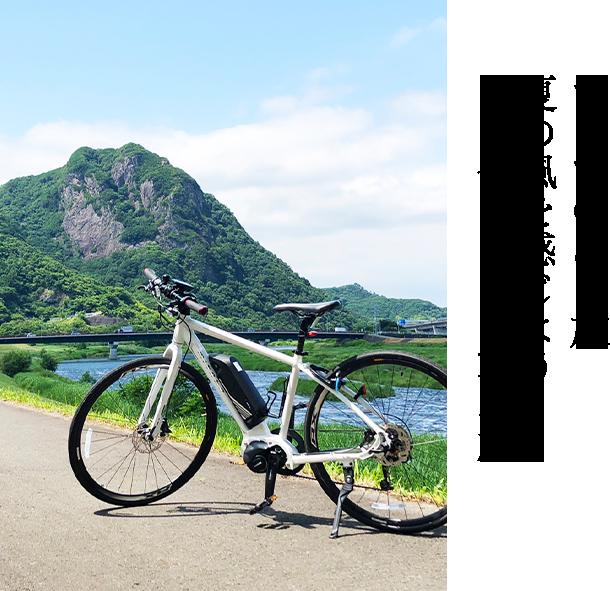 テーマのある旅 夏の風を感じよう 今こそ、自転車旅