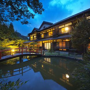 大阪府の旅館・ホテル