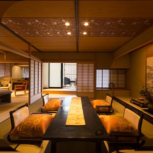 石川県の旅館・ホテル