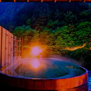 山梨県の旅館・ホテル