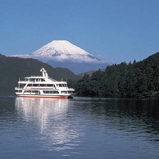箱根の観光スポット