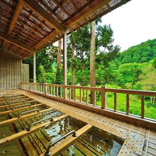 山形県の旅館・ホテル